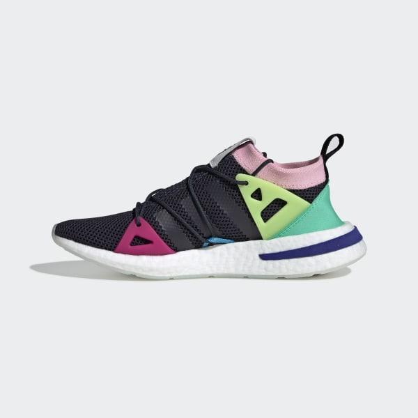 adidas Womens Arkyn Running Shoes DB3360