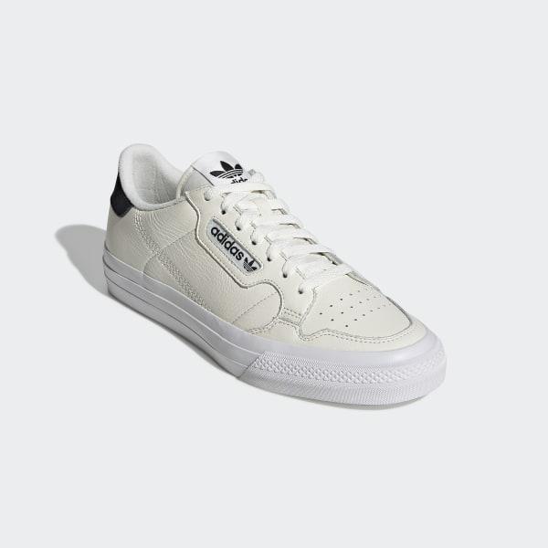 Scarpe Continental Vulc - Bianco adidas | adidas Italia