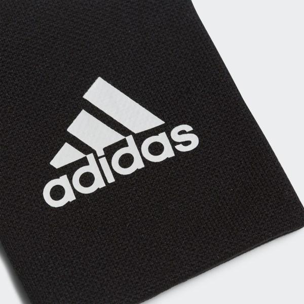 stili di moda più foto nuova collezione Fasce reggi parastinchi - Nero adidas | adidas Italia