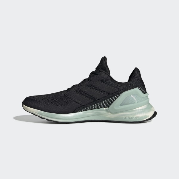 adidas is selling running shoes made out of plastic waste in