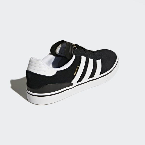 adidas Busenitz Vulc Shoes Black | adidas New Zealand