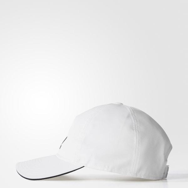 adidas Classic Five Panel Climalite Hat White | adidas US