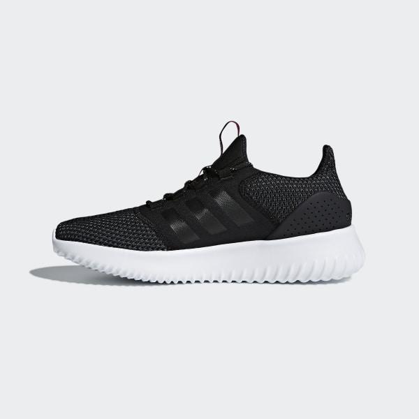 cute cheap best price sports shoes adidas Cloudfoam Ultimate Shoes - Black | adidas Australia