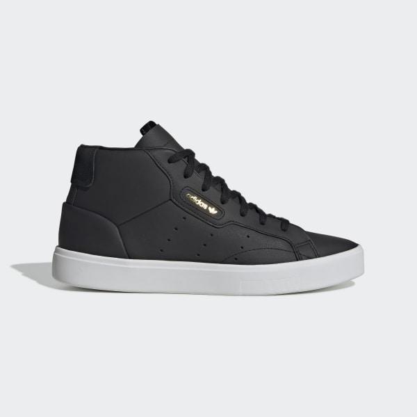zapatillas adidas sleek mid