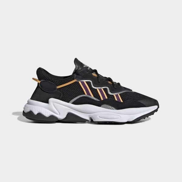 Chaussure OZWEEGO Noir adidas | adidas France