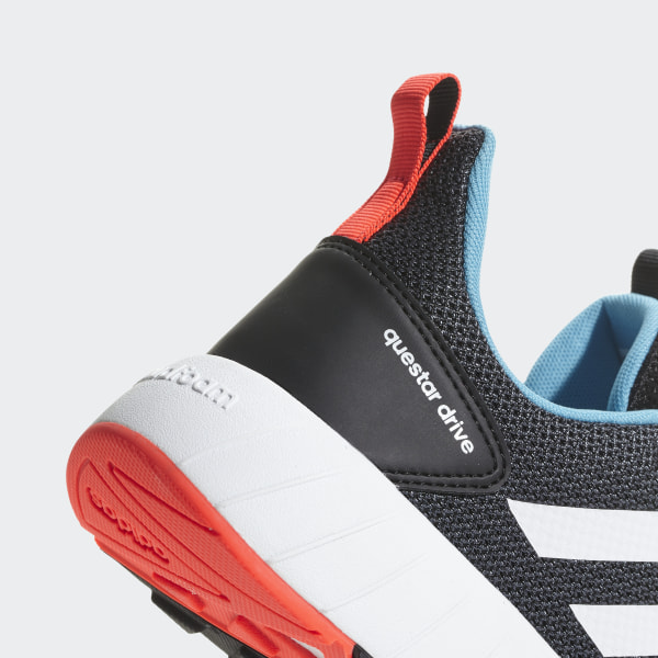 adidas Questar Drive Shoes Black | adidas Australia