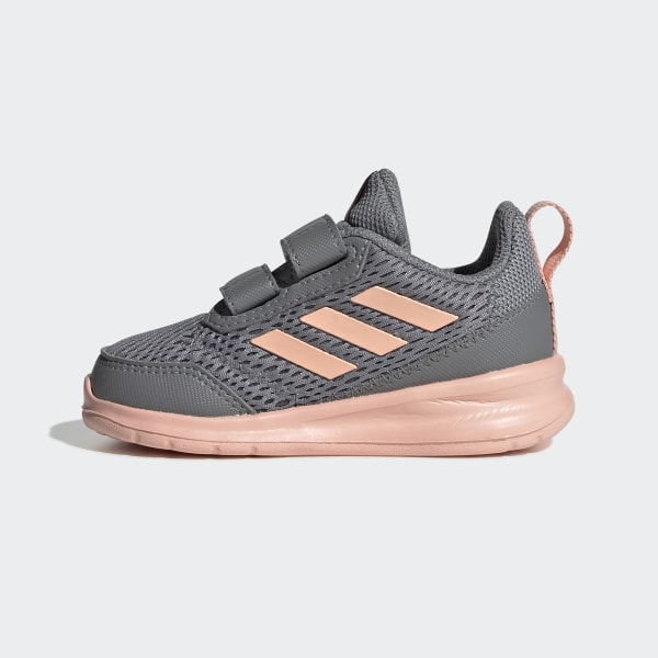 Baskets à scratch 'adidas altarun'