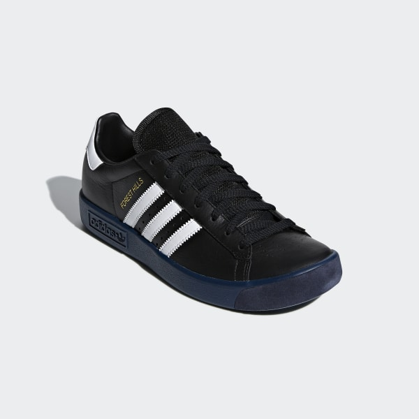 white noir forest adidas suede hills 7YgyvfI6b