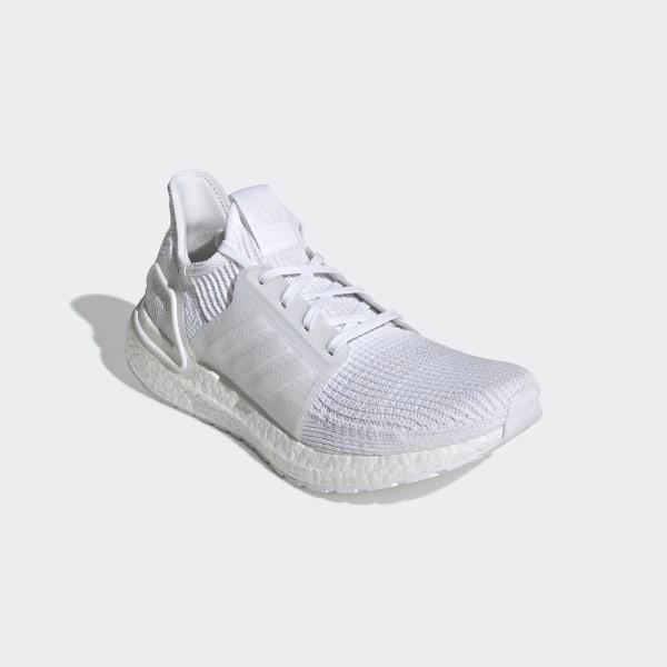 adidas Ultraboost 19 sko Hvid | adidas Denmark