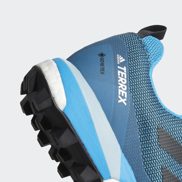 Adidas TERREX Skychaser LT GTX Men shock cyancore black