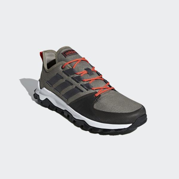Supone Convocar erosión  adidas Kanadia Trail Shoes - Green | adidas New Zealand