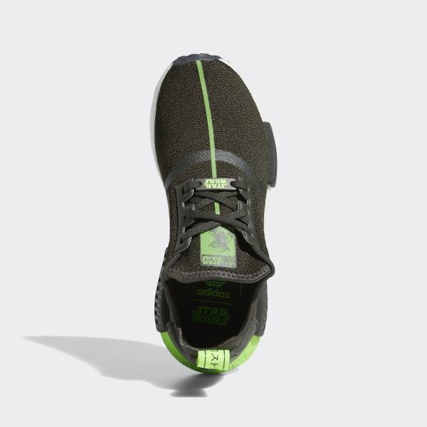 Chaussure NMD_R1 Star Wars Vert adidas | adidas France