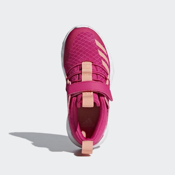 Chaussure RapidaSnow Minnie Mouse Rose adidas | adidas France