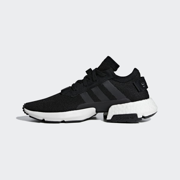 adidas POD-S3.1 Shoes - Black | adidas US