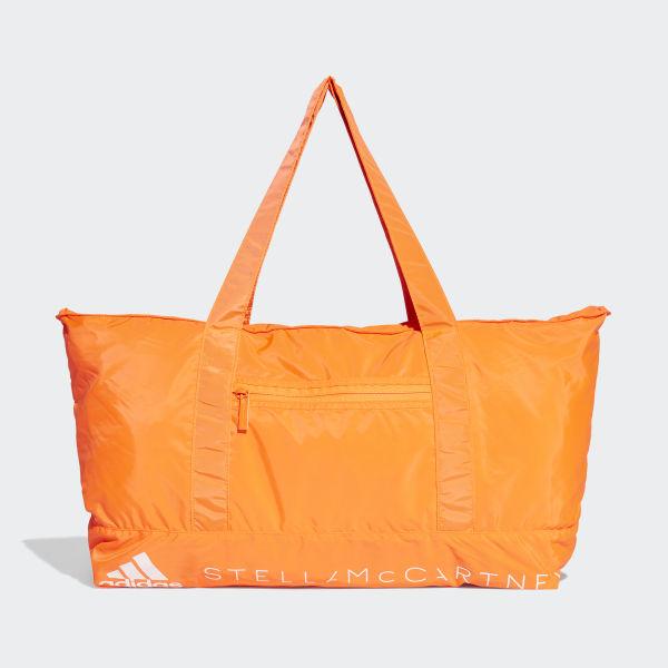 adidas Sac de voyage Orange | adidas Belgium