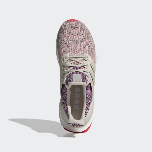 En Promotion Femme Adidas Yeezy Ultra Boost Pink Et Noir