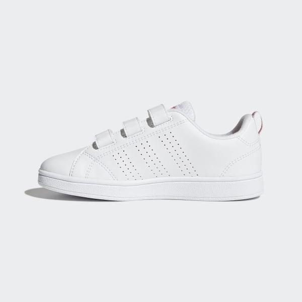 Scarpe VS Advantage Clean Bianco adidas | adidas Italia