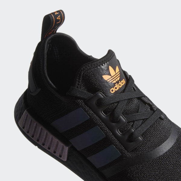 low price sale new products exclusive shoes adidas NMD_R1 Shoes - Black | adidas Singapore