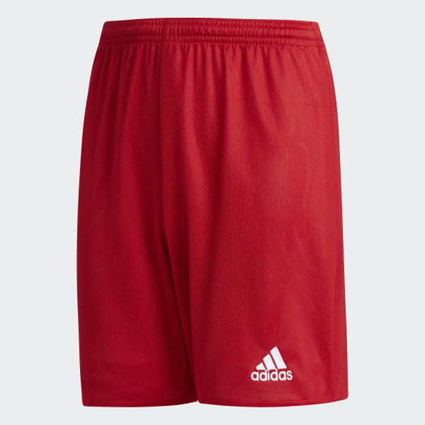 ADIDAS CLIMALITE PARMA 16 Sports Women Gym Shorts Soccer Run