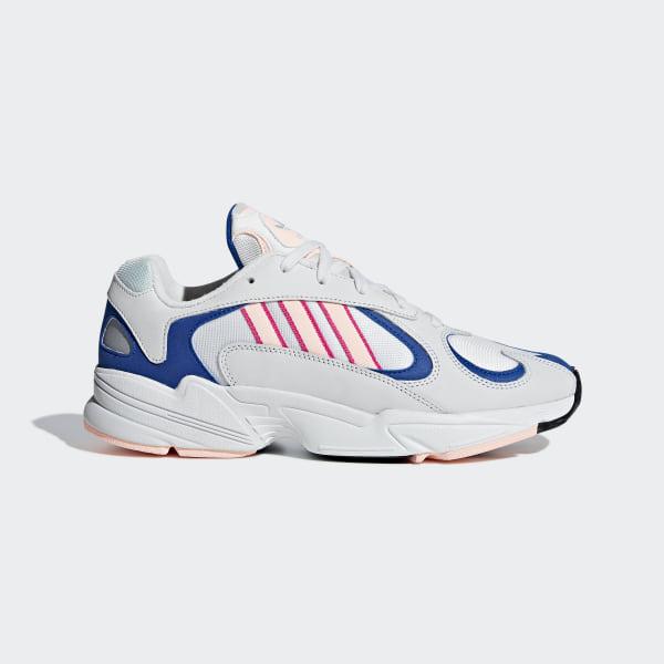 adidas Yung 1 Shoes White   adidas UK