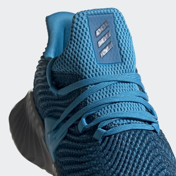 adidas running alphabounce 1 blau sohleninnenlänge