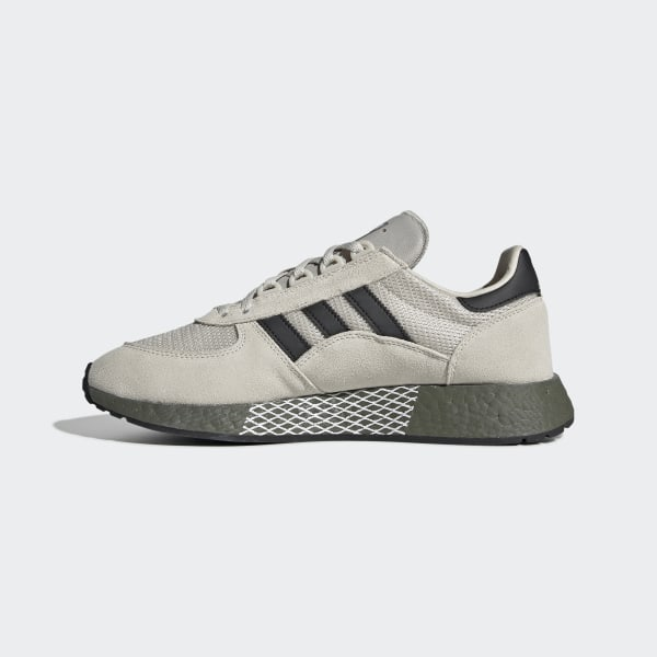 adidas Marathon Tech Schuh Beige | adidas Austria