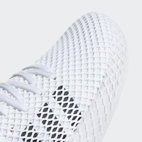 adidas Deerupt Runner Schuh Weiß   adidas Deutschland