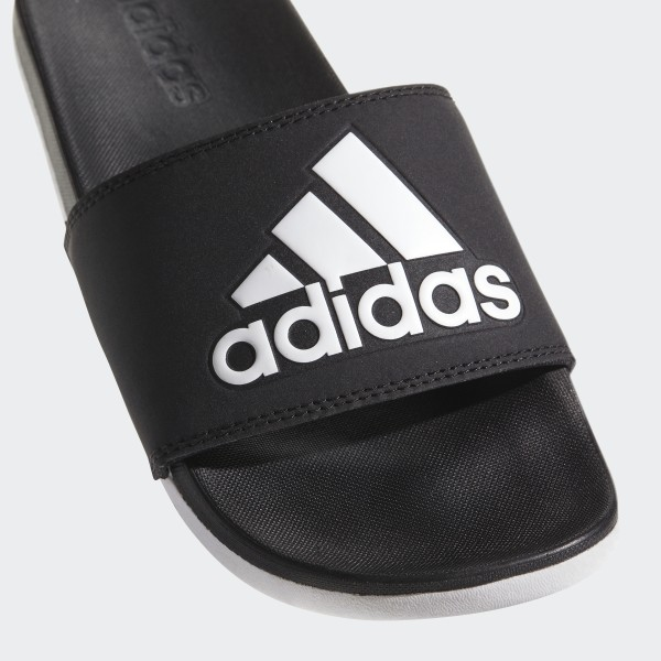 popular stores running shoes 50% off adidas Adilette Comfort Slides - Black | adidas US