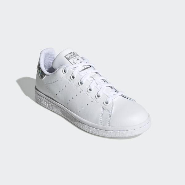 adidas Baskets Femme Stan Smith EE8483 Footwear White