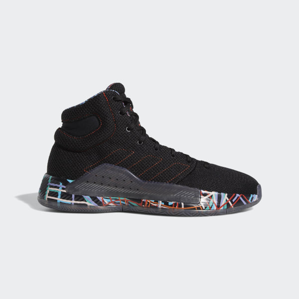adidas Pro Bounce Madness 2019 Shoes , Black