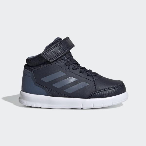 adidas AltaSport Mid Shoes - Blue   adidas Belgium