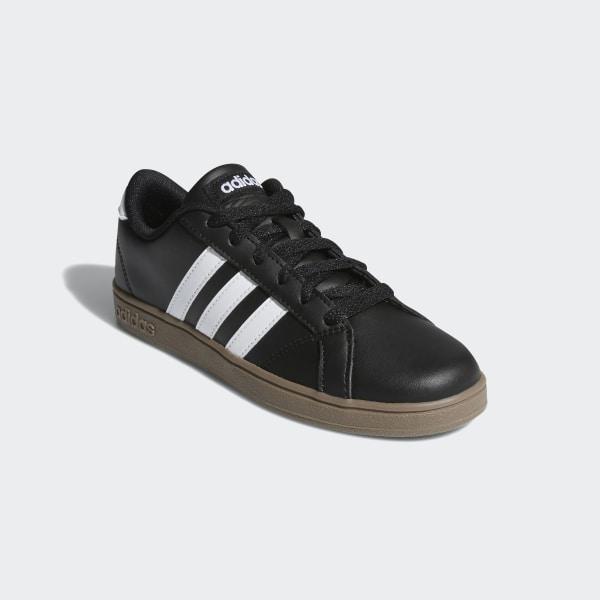 adidas Baseline Shoes Black   adidas US