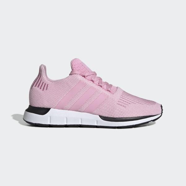zapatos adidas rosa