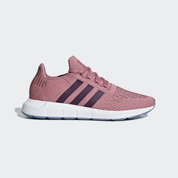 cheap for discount cost charm united states adidas Swift Run Schuh - Rosa | adidas Switzerland