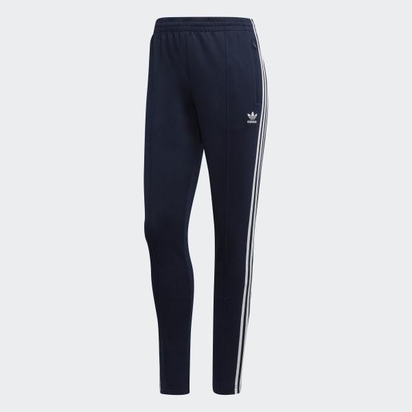adidas SST Trainingsbroek - Blauw | adidas Officiële Shop