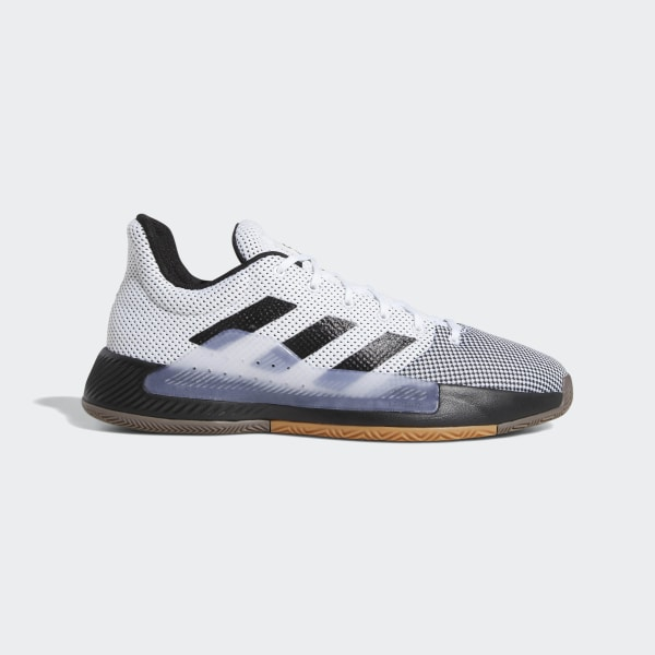adidas Pro Bounce Madness Low 2019 Shoes , Black