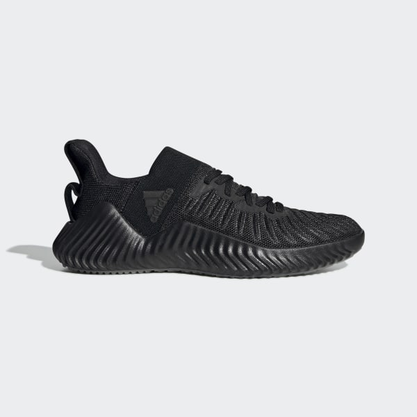 adidas Alphabounce Trainer Shoes - Black | adidas US