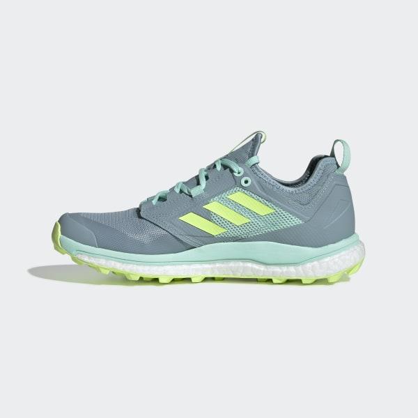 adidas TERREX Tracerocker GTX Schuh Trailrunning Schuhe Damen Ash Grey Ash Grey Clear Mint im Online Shop von SportScheck kaufen