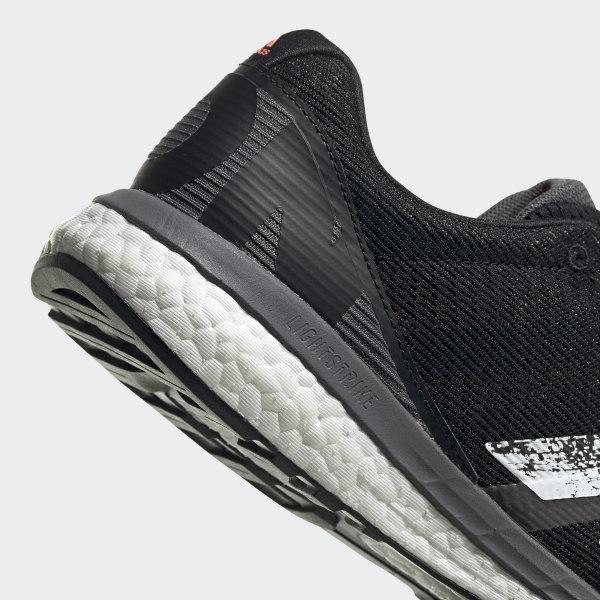 Look Closer presents adidas adizero Boston Boost 5