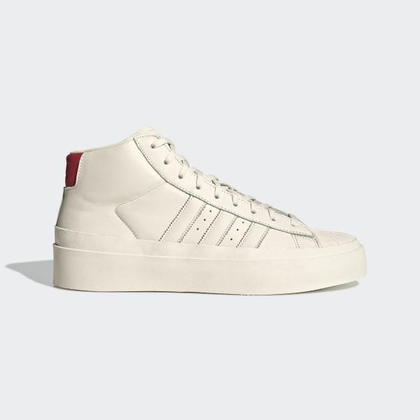 adidas 424 Pro Model Schuh Weiß | adidas Deutschland
