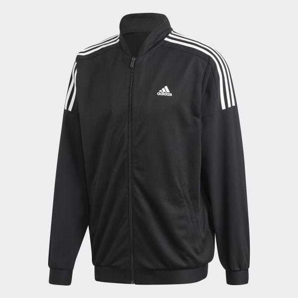 adidas Sport ID Track Bomber Jacket Coats & Outerwear