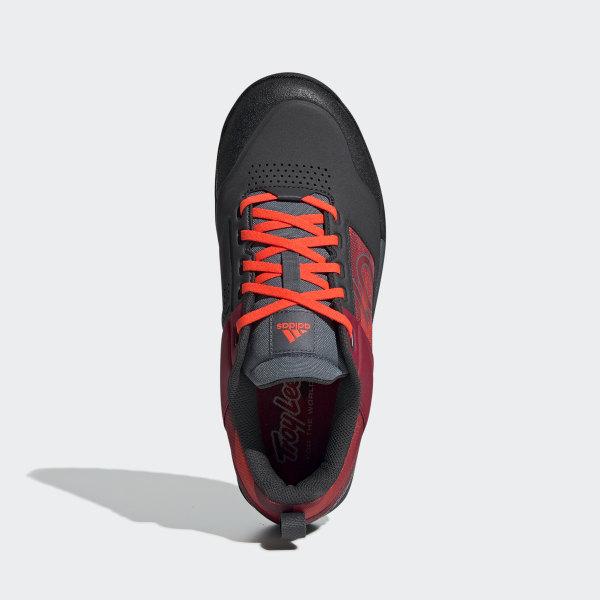 Five Ten Impact Pro Mountain Biking Shoes Troy Lee Designs Adidas Mens Size 9