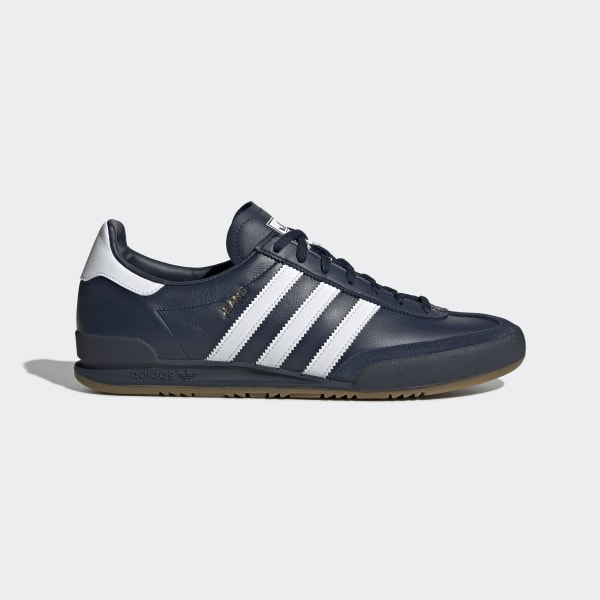 adidas jeans schuhe blau