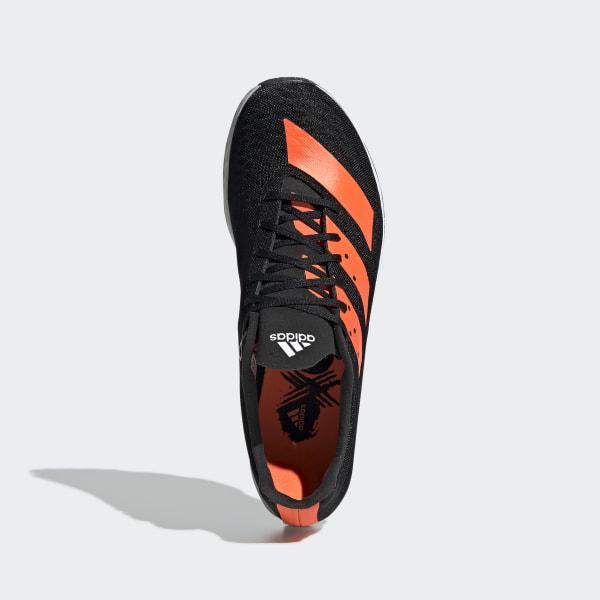 adidas Adizero XC Sprint Shoes Black   adidas US