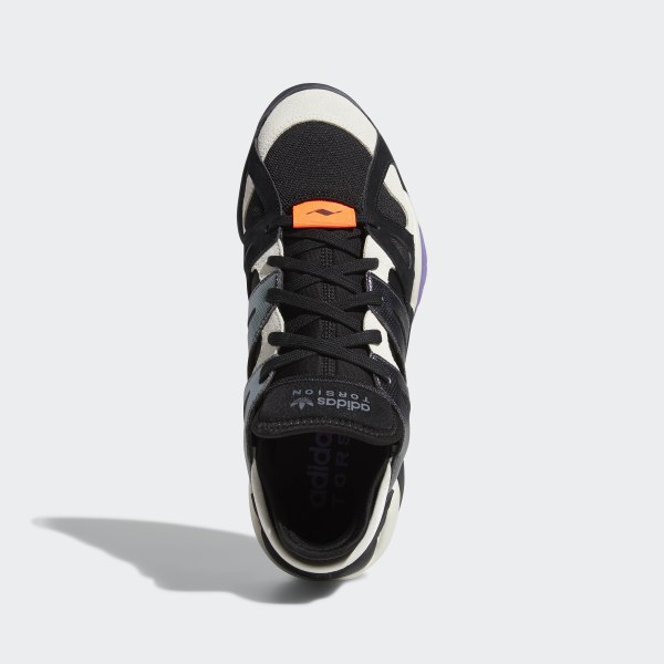 Chaussure Dimension Low Top Noir adidas | adidas France
