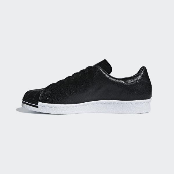 Sotavento preparar Plata  Pantofi Sport, Adidas Superstar 80's Metal Toe 3D, Femei, Alb