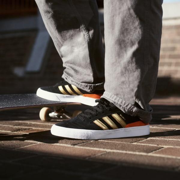 Adidas Skateboarding The Busenitz Review