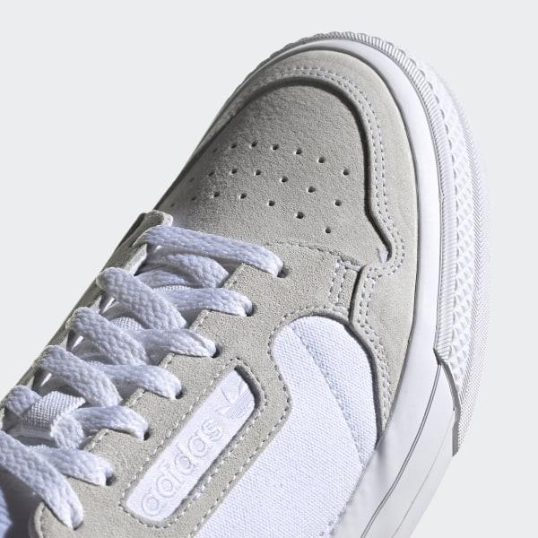 adidas Continental Vulc Shoes Blå adidas Sweden    adidas Continental Vulc Shoes Vit   title=          adidas Sweden