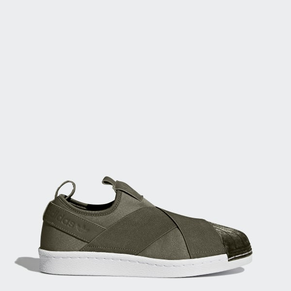adidas verde militar zapatillas