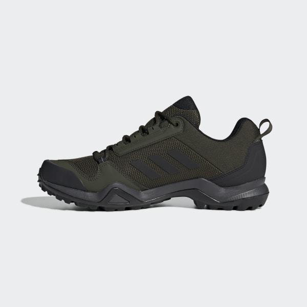adidas Terrex AX3 Shoes Green | adidas US